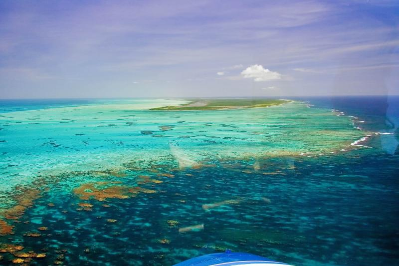 Horseshoe Reef Anegada