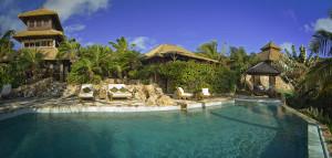Luxury Villa Rental - Necker Island