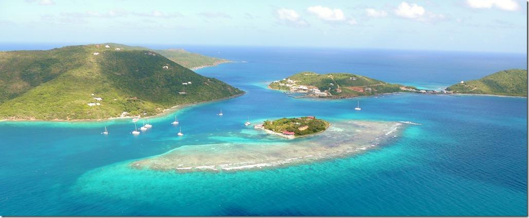 British Virgin Islands Villas