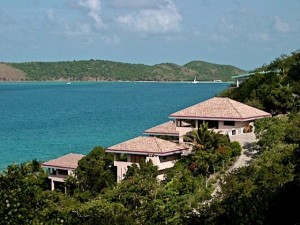 Leverick Bay Villas